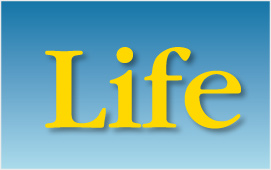 National Geographic & Cengage Learning Life Series Logo